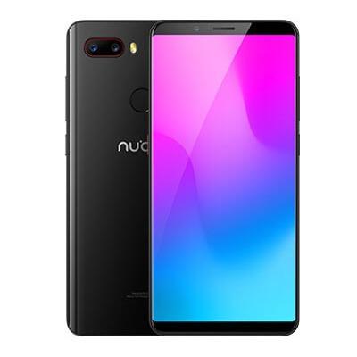 Nubia Z18 miniの画像