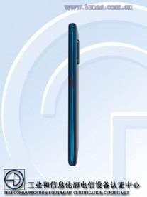 Redmi Note 10と思われる実機画像2
