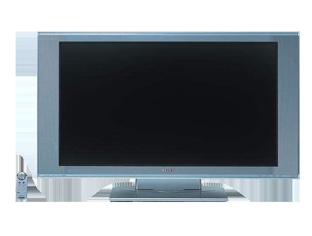 初代BRAVIAテレビ