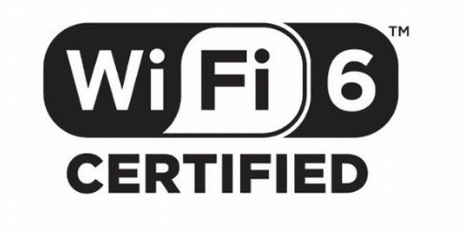 Wi-FI 6認証