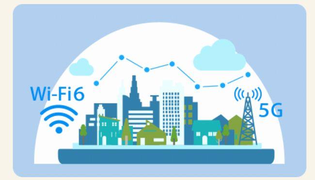 Wi-Fi6対応スマートフォンは大きな可能性