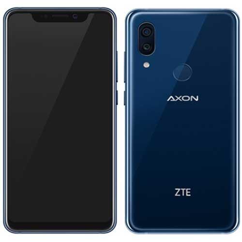 ZTE Axon 9 Proの画像