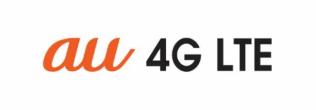au 4G LTE