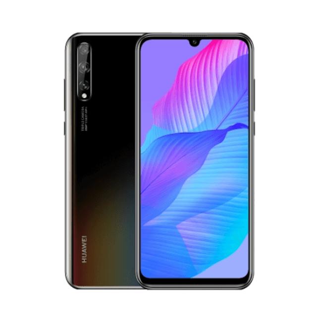 HUAWEI P smart Sの画像