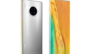 Huawei Mate 40 Pro(仮)