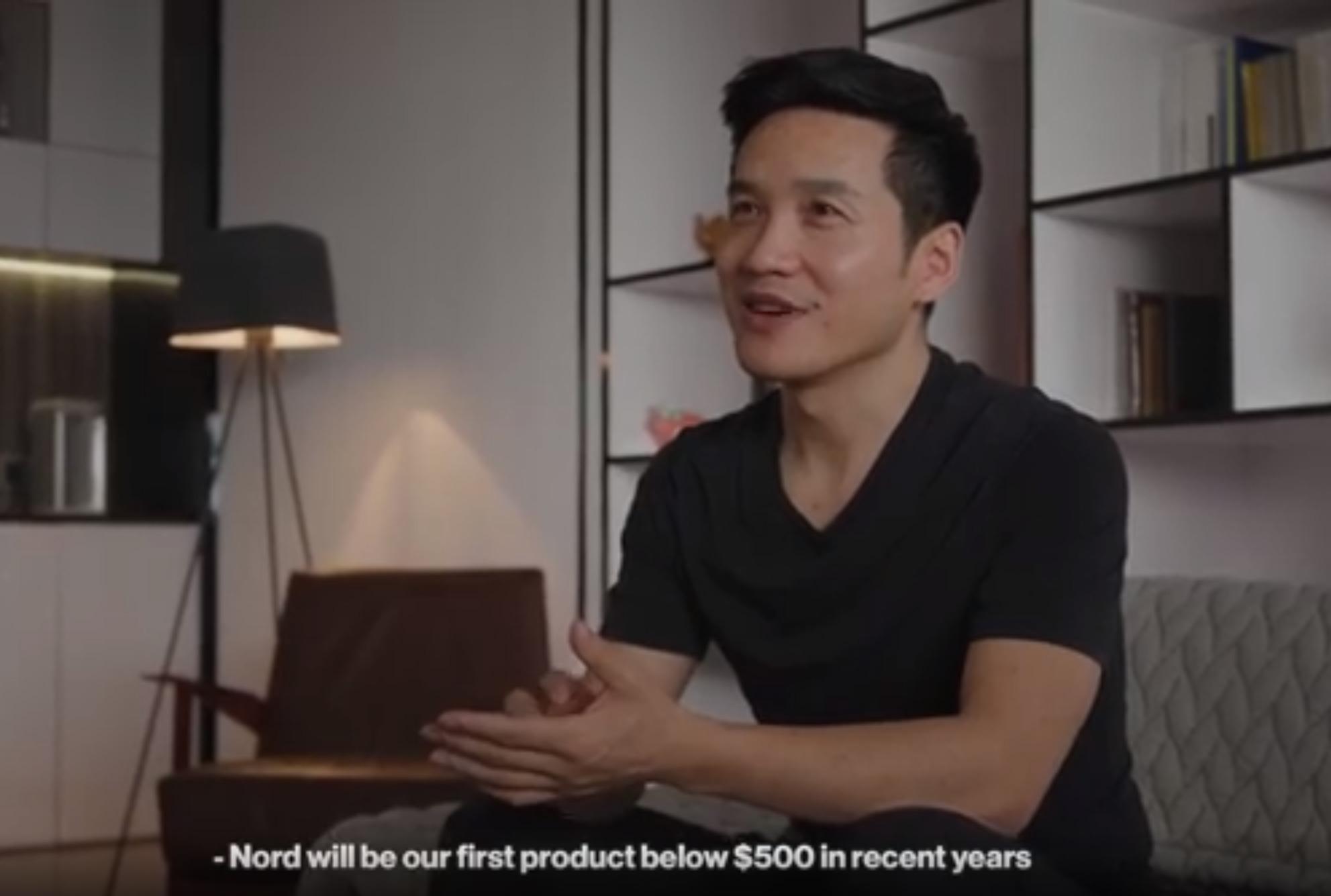 OnePlus Nord Price