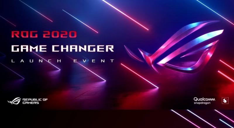 ROG Phone 3 発表日