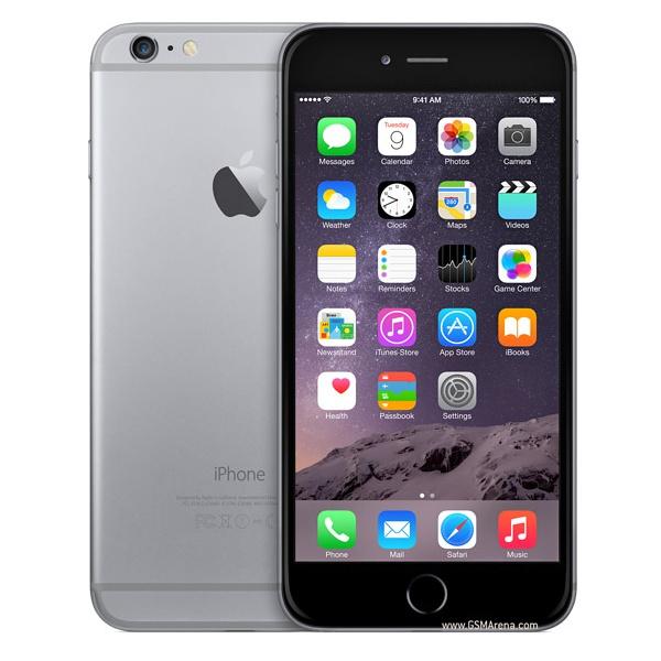 iPhone 6 Plusの画像