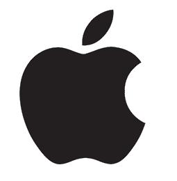 Appleメーカーページへ