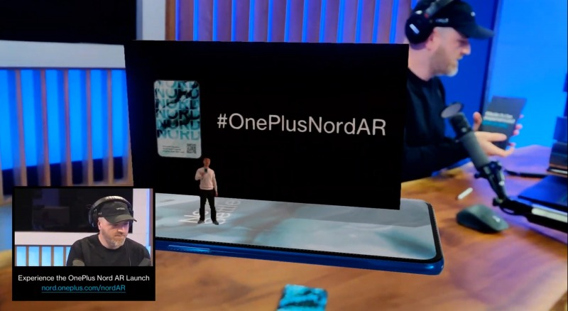 OnePlus Nord AR