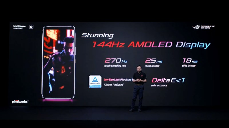 ROG Phone 3の性能8