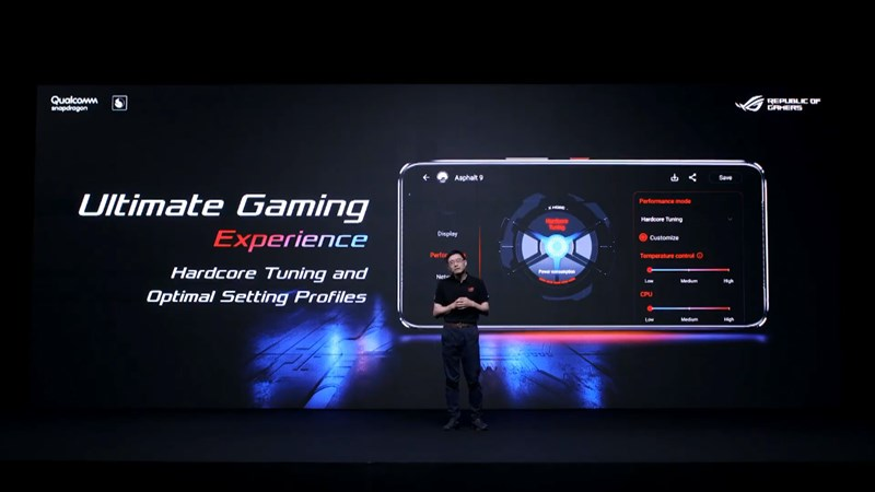 ROG Phone 3の性能13