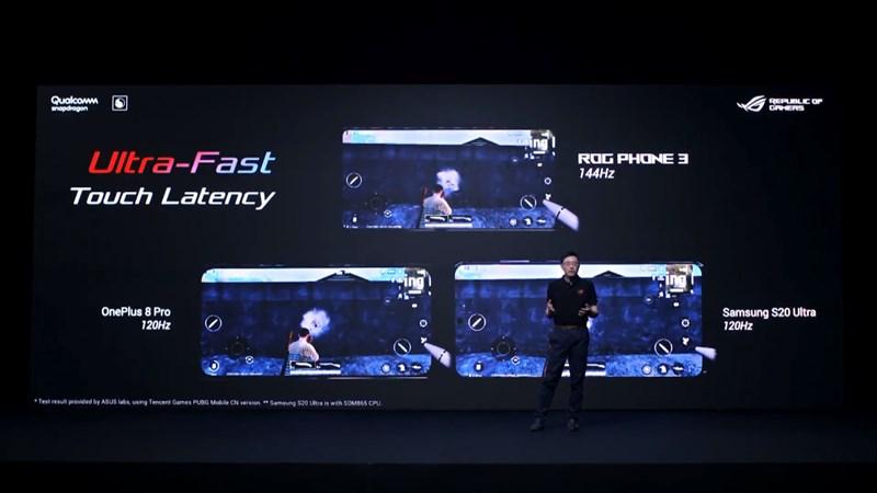 ROG Phone 3の性能17