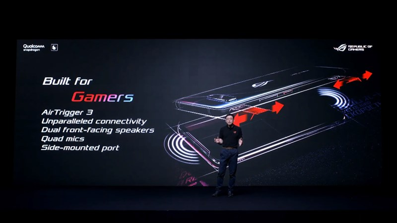 ROG Phone 3の性能20