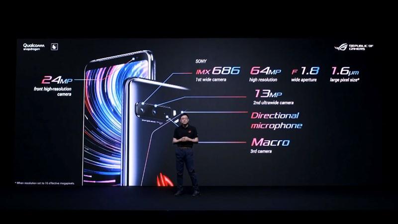 ROG Phone 3の性能25