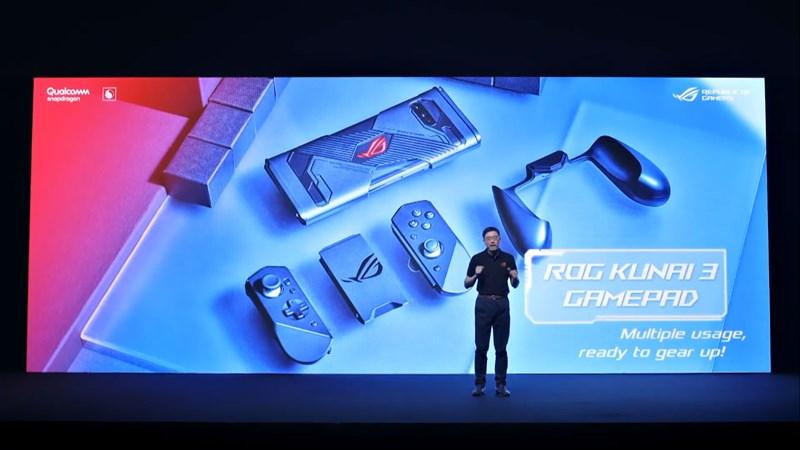 ROG Phone 3の周辺機器3