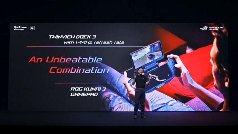 ROG Phone 3の周辺機器7