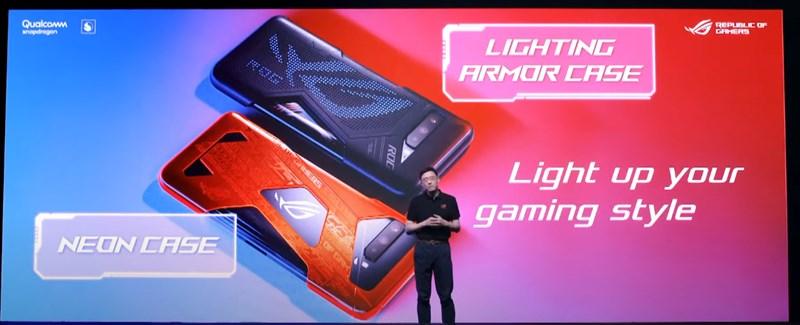 ROG Phone 3の周辺機器