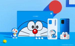 Xiaomi Mi 10 Youth Doraemon Limited Edition