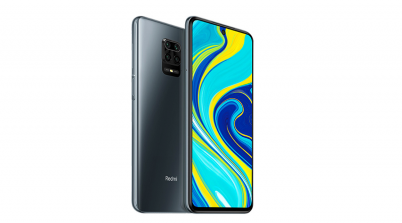 「Redmi Note 9S」goo Simseller限定カラー
