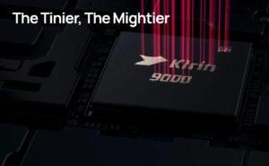 Kirin 9000