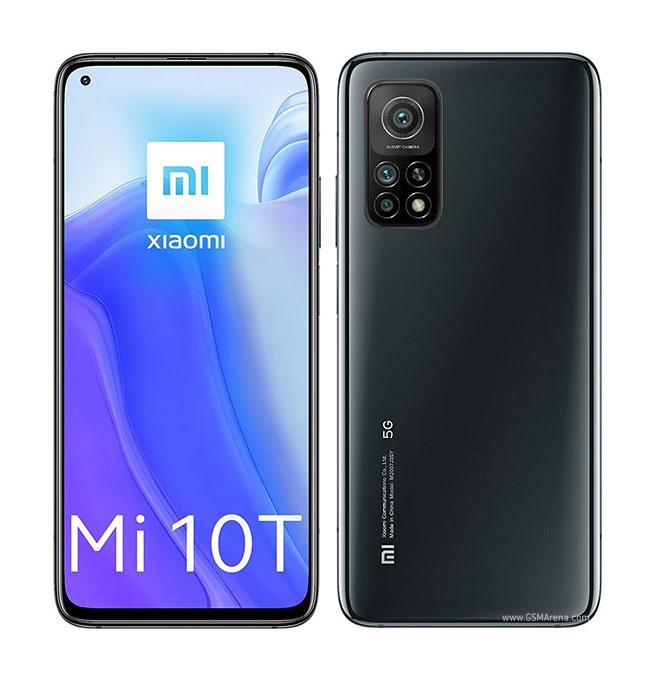 Xiaomi Mi 10Tの画像