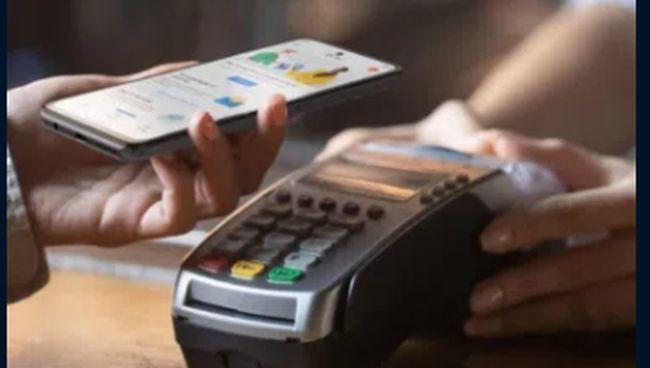 NFCで決済サービスにも対応