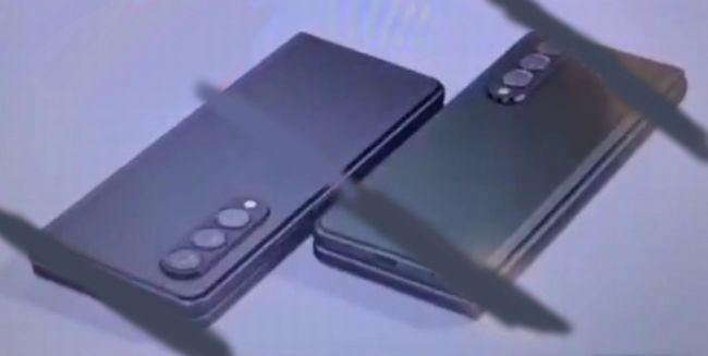 完全に折りたためるようになった「Galaxy Z Fold 3」
