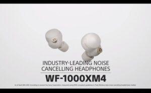WF-1000XM4