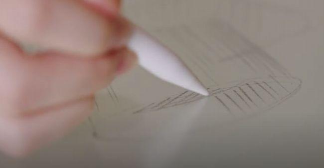 書き心地のいいペーパーライクフィルムとApple Pencil