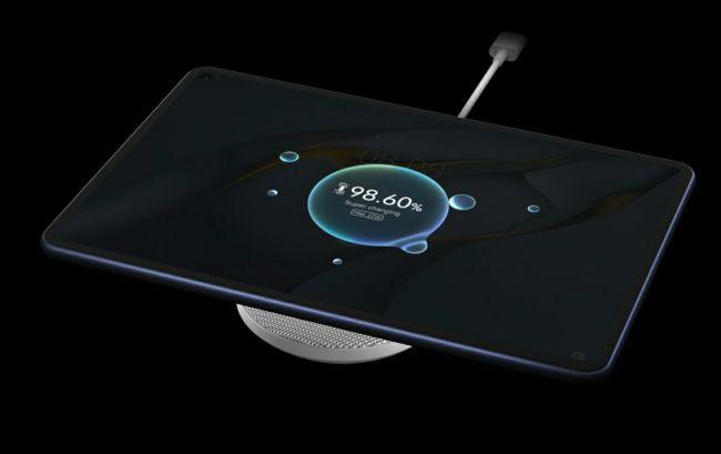 ワイヤレス充電とワイヤレス給電はタブレットではMatePad Proのみ
