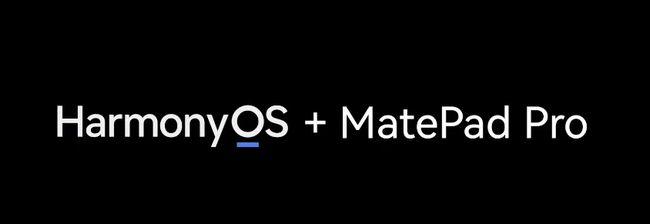 Harmony OS+MatePadはどう呼べば?