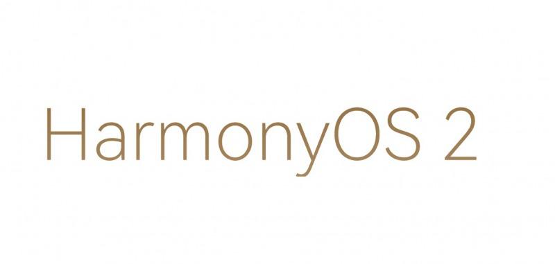 Harmony OS 2