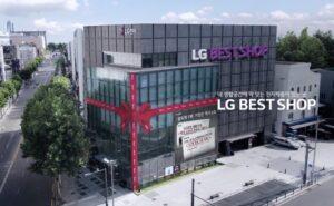 LG Bestshop