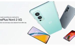 OnePlus Noed 2 5G