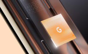 Google Tenser