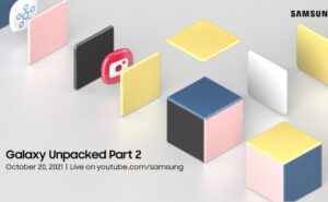 Galaxy Unpacked Part 2